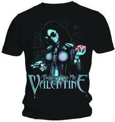Bullet For My Valentine Unisex Tee Armed Black
