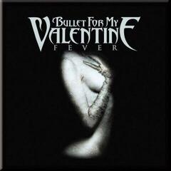Bullet For My Valentine Fridge Magnet Fever