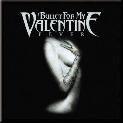 Bullet For My Valentine Fridge Magnet Fever