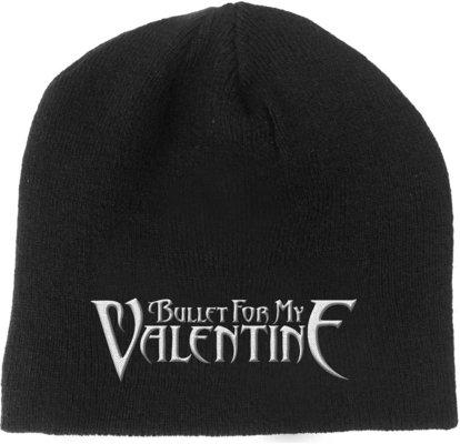 Bullet For My Valentine Unisex Beanie Hat Logo