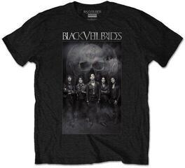 Black Veil Brides Unisex Tee Black Frog (Retail Pack) S