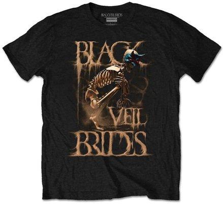 Black Veil Brides Unisex Tee Dust Mask (Retail Pack) XXL