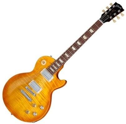Gibson Les Paul Standard Gary Moore Tribute Lemon Burst