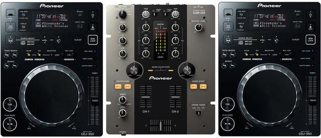 Pioneer 250Pack