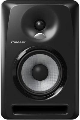 Pioneer Dj S-DJ50X Black
