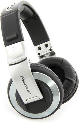 Pioneer HDJ-2000 Silver