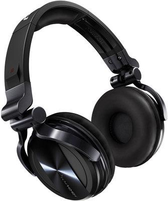 Pioneer Dj HDJ-1500 Black