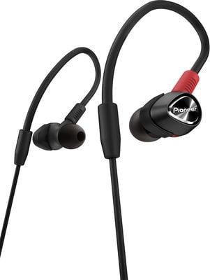 Pioneer Dj DJE-2000 Black