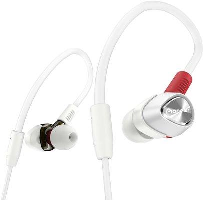 Pioneer Dj DJE-2000 White