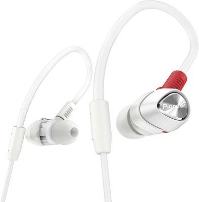 Pioneer Dj DJE-1500 White