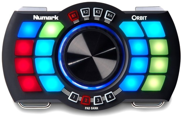 Numark ORBIT