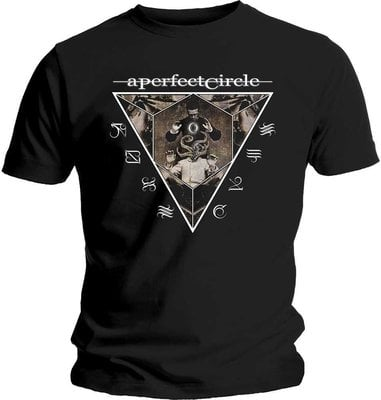 A Perfect Circle Unisex Tee Outsider M