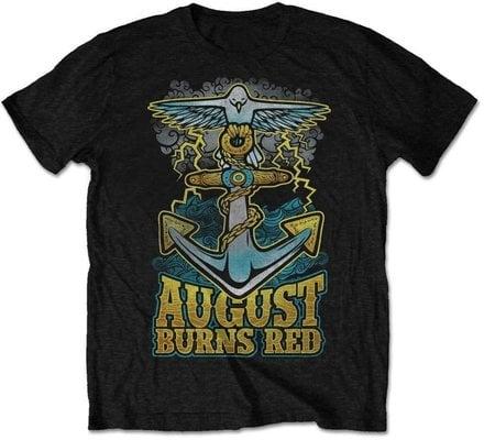 August Burns Red Dove Anchor Hudební tričko
