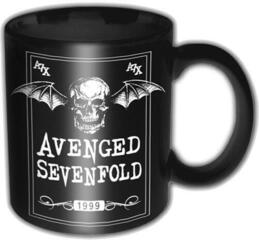 Avenged Sevenfold Boxed Standard Mug Death Bat