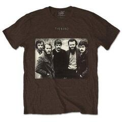 The Band Unisex Tee Group Photo XL