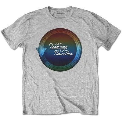 The Beach Boys Time Capsule Hudební tričko