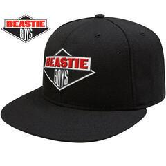 Beastie Boys Unisex Snapback Cap Diamond Logo