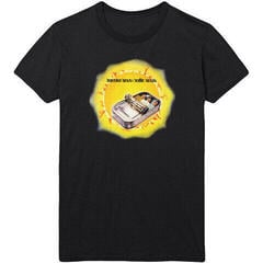 Beastie Boys The Beastie Boys Unisex Tee Hello Nasty Black