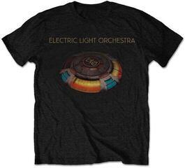 Electric Light Orchestra ELO Unisex Tee Mr Blue Sky Album Black