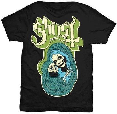 Ghost Unisex Tee Chosen Son XXL