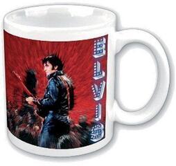 Rock Off Elvis Presley Boxed Standard Mug Shine