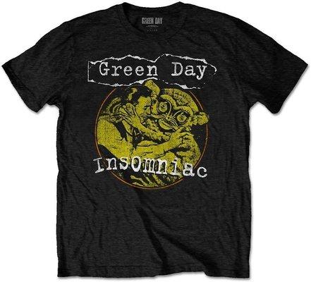 Green Day Unisex Tee Free Hugs XL