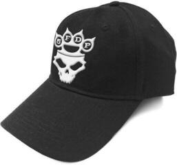Five Finger Death Punch Unisex Baseball Cap Logo