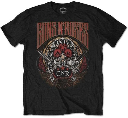 Guns N' Roses Unisex Tee Australia L