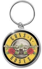 Rock Off Guns N' Roses Standard Keychain Bullet