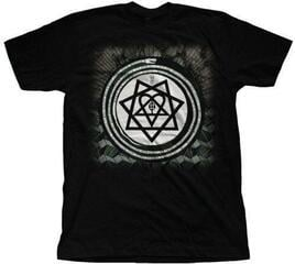 HIM Unisex Tee Album Symbols Black