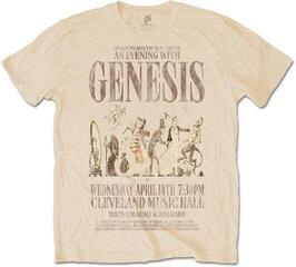 Genesis Unisex Tee An Evening With M