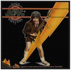 Rock Off AC/DC Standard Patch High Voltage Album (Loose)
