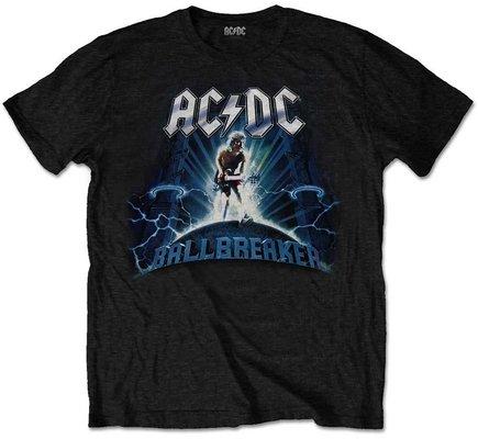 AC/DC Ballbreaker Hudební tričko