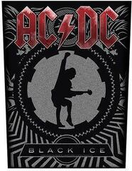 Rock Off AC/DC Back Patch: Black Ice
