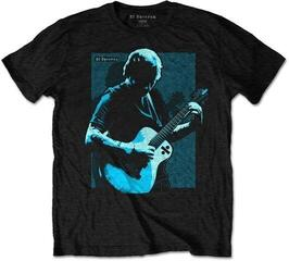Ed Sheeran Unisex Tee Chords M