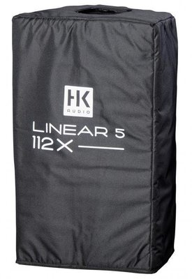 HK Audio L5 112 X cover
