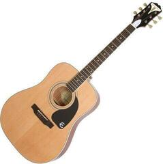 Epiphone PRO-1 Plus Acoustic Natural/Oferta standardowa