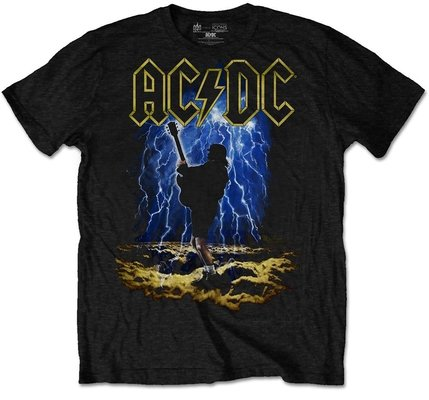 AC/DC Unisex Tee Highway to Hell L