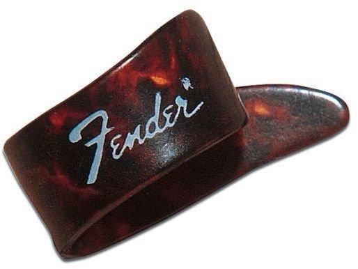 Fender Thumb Picks Medium 3 Pack