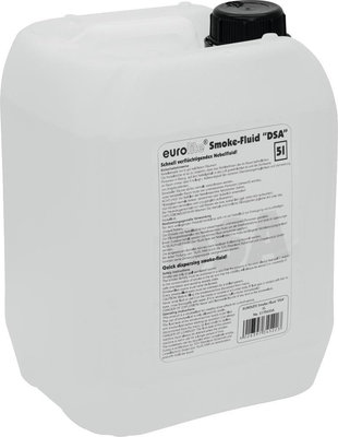Eurolite Smoke Fluid DSA Effect 5L