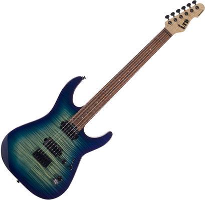ESP LTD MS-200HT FM Violet Shadow Special Edition