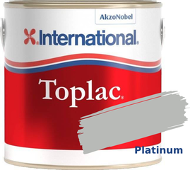 International Toplac Platinum 151 750ml