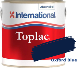 International Toplac Oxford Blue 105 750ml