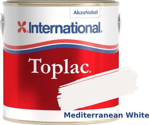 International Toplac Mediterranean White 545 375ml