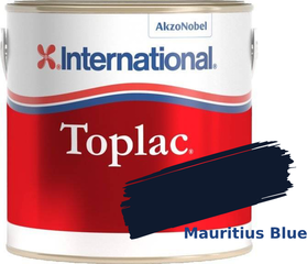International Toplac Mauritius Blue 018 750ml