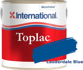 International Toplac Lauderdale Blue 936 750ml
