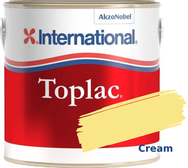 International Toplac Cream 027 750ml