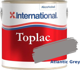 International Toplac Atlantic Grey 289 750ml