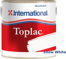 International Toplac Snow White