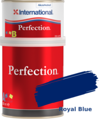 International Perfection Royal Blue 216